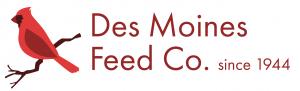 Des Moines Feed logo