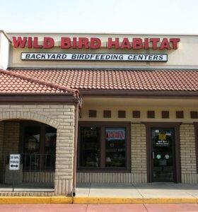 wild bird habitat store in lincoln nebraska